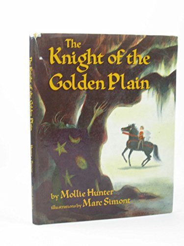 The Knight of the Golden Plain (0241107725) by Hunter, Mollie