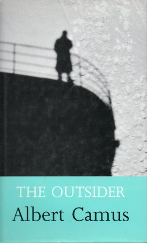 9780241107782: The Outsider