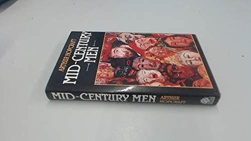 9780241107829: Mid-century Men