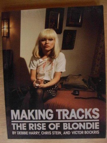 9780241108383: Making Tracks: Rise of