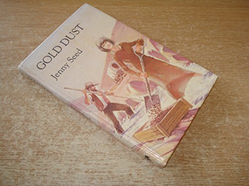 9780241108475: Gold Dust (Antelope Books)