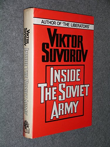 9780241108895: Inside the Soviet Army