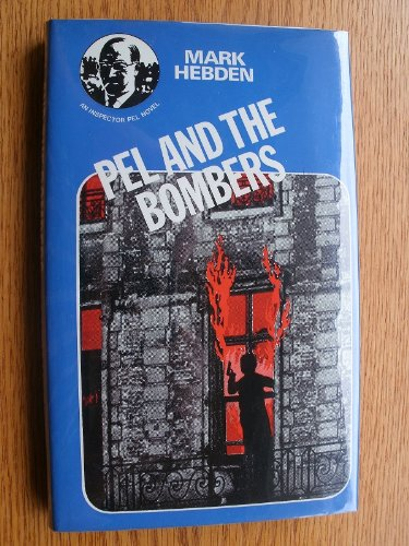 9780241108970: Pel and the Bombers