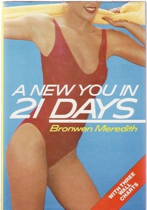 9780241109489: New You in 21 Days