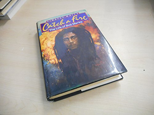 9780241109564: Catch a Fire: Life of Bob Marley