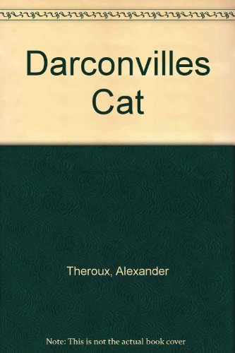 9780241109656: Darconvilles Cat