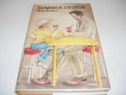 9780241109779: Summer Switch