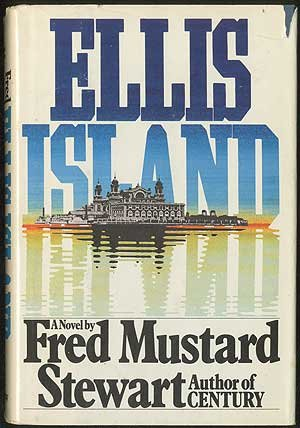 9780241109816: Ellis Island