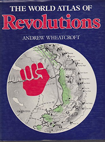 9780241109939: World Atlas of Revolutions