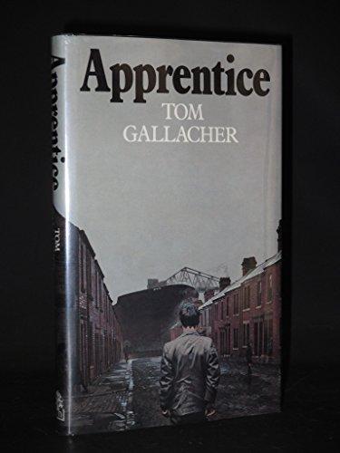 Apprentice: Tom Gallacher