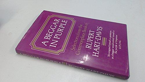 9780241110096: Beggar in Purple