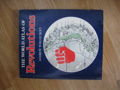 9780241110232: World Atlas of Revolutions