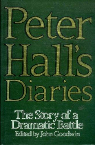 9780241110478: Diaries