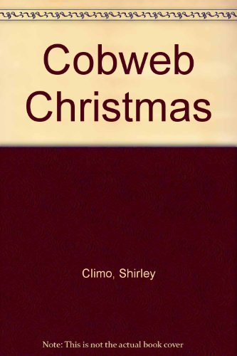 9780241110539: Cobweb Christmas