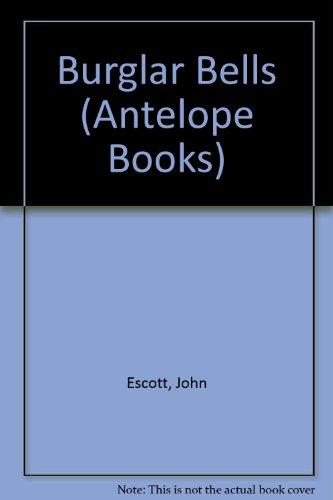 9780241111185: Burglar Bells (Antelope Books)