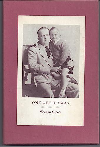 9780241111437: One Christmas