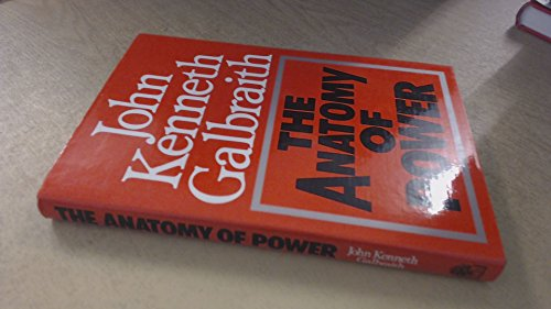 9780241111611: The Anatomy of Power