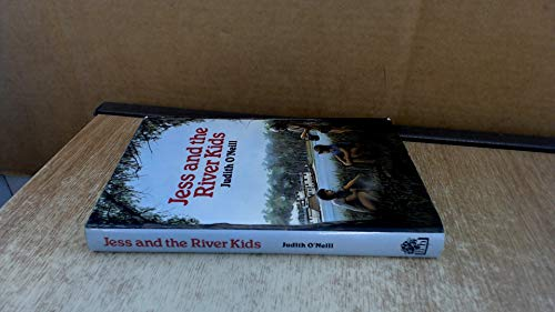 9780241111833: Jess and the River Kids