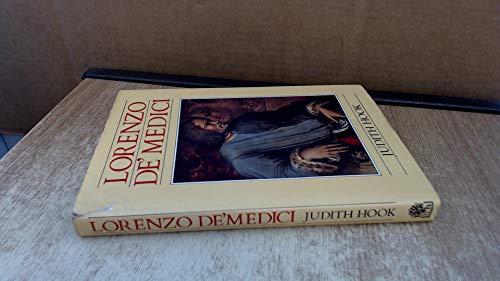 9780241112182: Lorenzo de'Medici