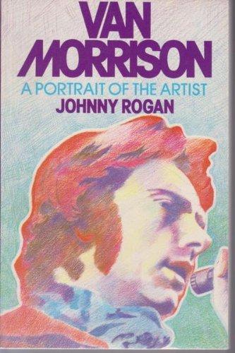 Van Morrison (9780241112373) by Rogan, Johnny