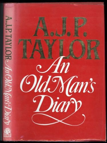9780241112472: An Old Man's Diary