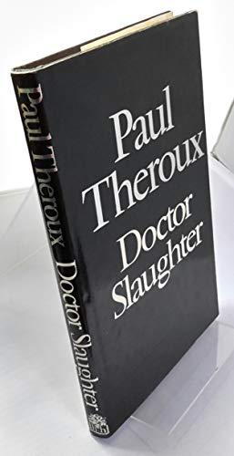 9780241112557: Doctor Slaughter