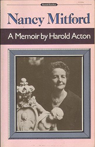 9780241112786: Nancy Mitford (Memoir - Biography): A Memoir