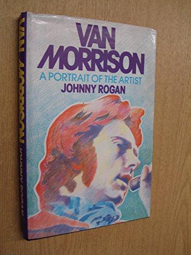 9780241112847: Van Morrison