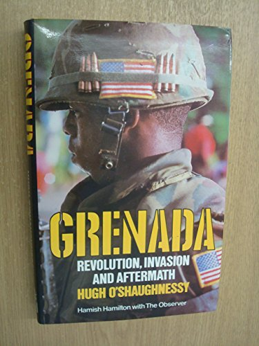9780241112908: Grenada: Revolution, Invasion and Aftermath