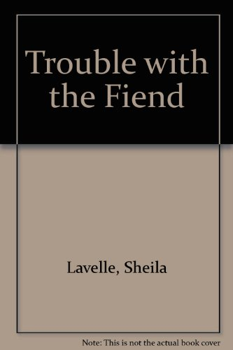 9780241113059: Trouble with the Fiend