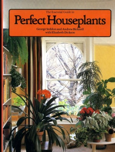 9780241113387: Essential Guide to Perfect House Plants