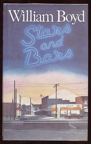 9780241113431: Stars and Bars