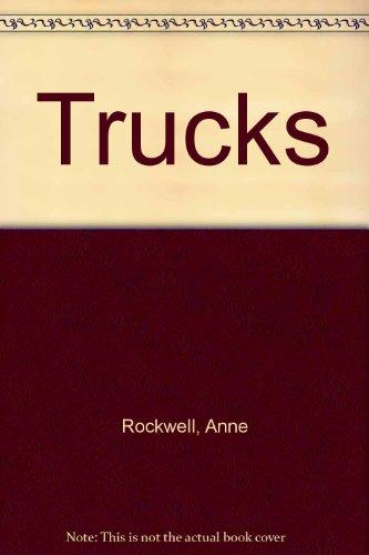 9780241113592: Trucks