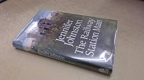 The Railway Station Man: Johnston Jennifer