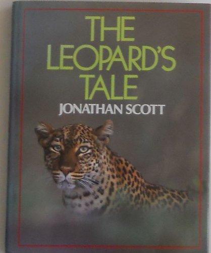 9780241114445: The Leopard's Tale (Elmtree Africana)