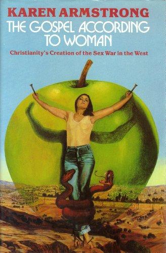 9780241114490: The Gospel According to Woman