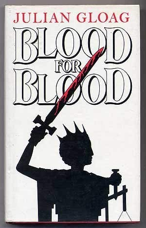 9780241115251: Blood for Blood