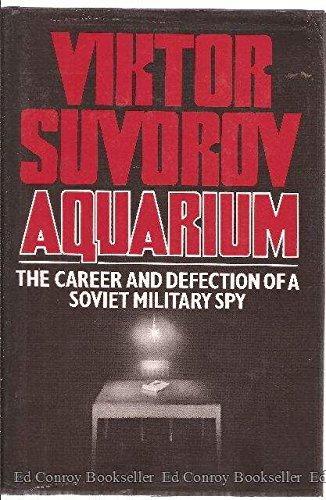 9780241115459: Aquarium