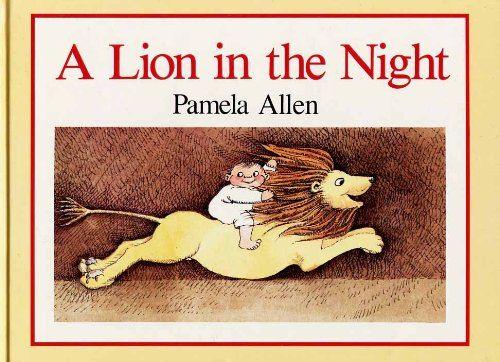 9780241115565: A Lion in the Night