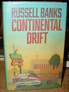 CONTINENTAL DRIFT: Banks, Russell