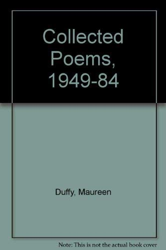 9780241115954: Collected Poems, 1949-84