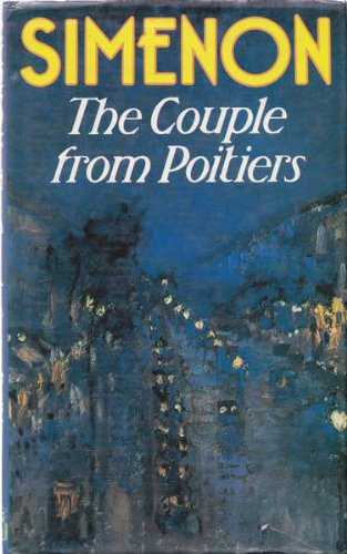 9780241116470: The Couple From Poitiers