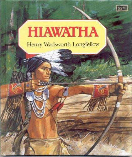 9780241116487: Hiawatha
