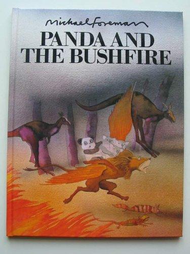 9780241116562: Panda And The Bushfire