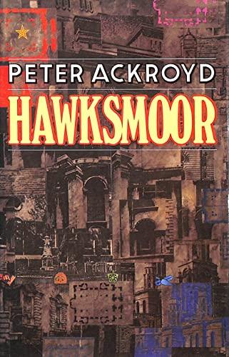 9780241116647: Hawksmoor
