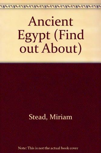 9780241116760: Ancient Egypt