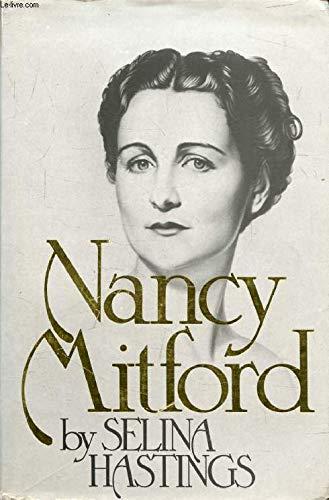 9780241116845: Nancy Mitford