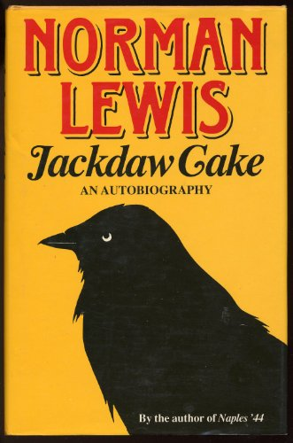 9780241116890: Jackdaw Cake: An Autobiography