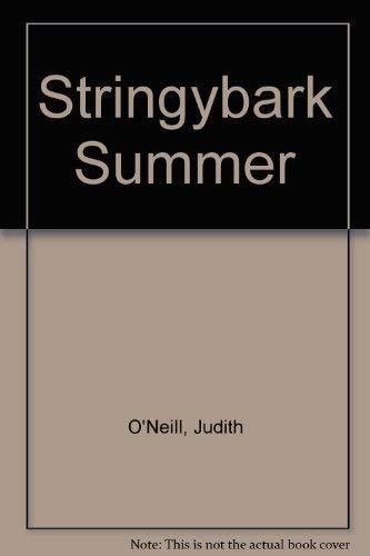 9780241116982: Stringybark Summer