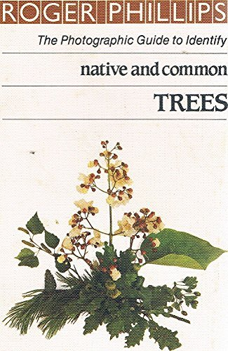 9780241117583: Native and Common Trees (The photographic guide to identity)